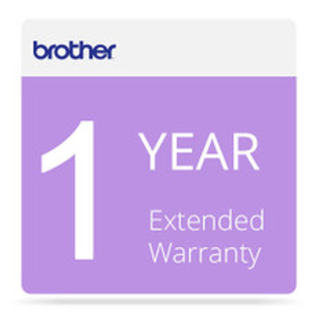 BROTHER 1YR OS SERV. & SUPP. UPGRADE FOR LASER/LED MFC, SFP, FAX & DESKTOP SCANNERS (RRP @ 200+)