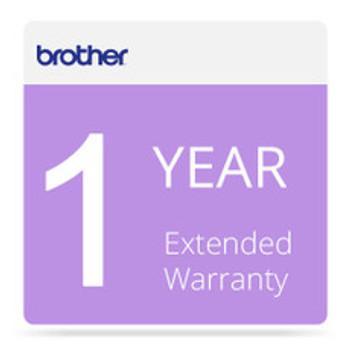 BROTHER 1YR OS SERV. & SUPP. UPGRADE FOR LASER/LED MFC, SFP, FAX & DESKTOP SCANNERS (RRP @ 200+)