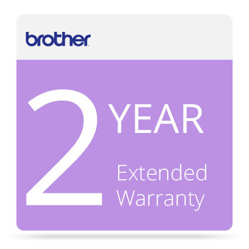 BROTHER 2YR OS SERV. & SUPP. UPGRADE FOR LASER/LED MFC, SFP, FAX & DESKTOP SCANNERS (RRP @ 200+)
