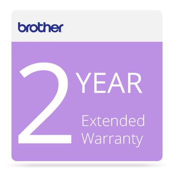 BROTHER 2YR OS SERV. & SUPP. UPGRADE FOR LASER/LED MFC, SFP, FAX & DESKTOP SCANNERS (RRP @ 200+)