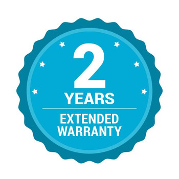 2 YEARS EXTENDED WARRANTY FOR DRC225, DRC225W, DR2020U DRC130, DRC240