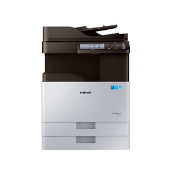 Samsung MultiXpress K3250NR 25ppm A3 Mono Multifunction Laser Printer