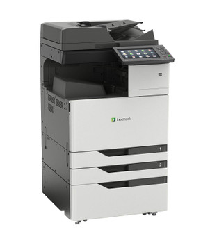 Lexmark CX923dxe 55ppm A3 Multifunction Colour Laser Printer