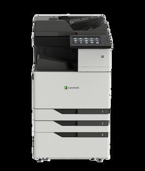 Lexmark CX923dxe 55ppm A3 Multifunction Colour Laser Printer