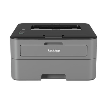 Brother HL-L2300D 26ppm Compact Duplex A4 Mono Laser Printer