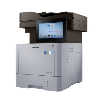 Samsung ProXpress M4580FX 45ppm A4 Mono Multifunction Laser Printer