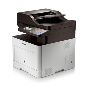 Samsung CLX-6260FW 24ppm A4 Wireless Colour Multifunction Laser Printer