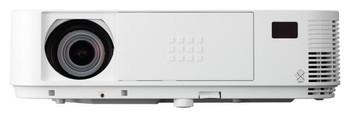 NEC M403HG DLP Projector/ FHD/ 4000ANSI/ 10000:1/ HDMI/ 20W x1/ LAN Control / USB Display/ 3D Ready