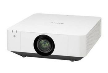 Sony FHZ60 - Venue, Laser, 5000 Lumens, WUXGA, HDMI / 2x VGA / DVI-D / S-Video / VIDEO IN, LAN Control (White)