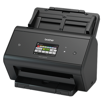 Brother ADS-3600W ADVANCED DOCUMENT SCANNER 50ppm