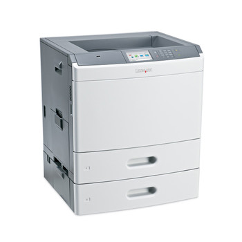Lexmark C792dte A4 Colour Laser Printer with Additional Tray (47B0042)