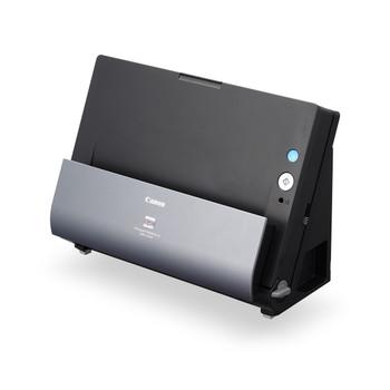 Canon imageFORMULA DRC225 25PPM/50IPM USB A4 Scanner 1yr Wty