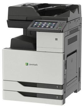 Lexmark CX921de Multifunctional Colour Laser Printer 35ppm (32C0302)