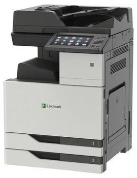Lexmark CX921de Multifunctional Colour Laser Printer