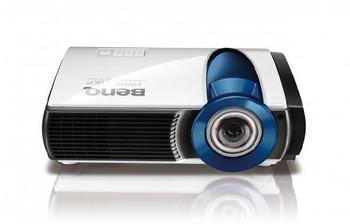 BenQ LX810STD Laser Projector/ XGA/ 3000ANSI/ 100000:1/ HDMI, MHL/ 10W x2/ LAN Control