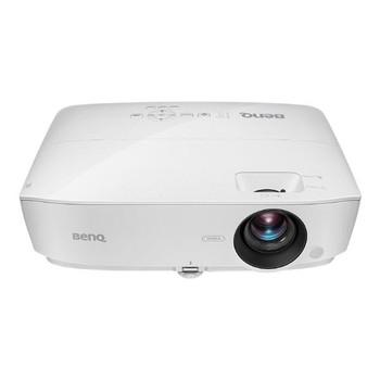 BenQ MW533 DLP Projector/ WXGA/ 3300ANSI/ 15000:1/ HDMI/ 2W x1/ 3D Ready