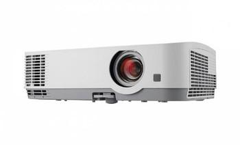 NEC ME331WG LCD Projector/ WXGA/ 3300ANSI/ 6000:1/ HDMI/ 20W x1/ LAN Control/ USB Display