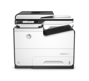 HP PageWide Pro 577dw 70ppm A4 Colour Multifunction Printer