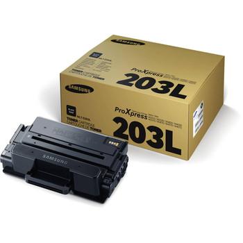Samsung MLT-D203L M3820/M3870/M4020/M4070 High Yield Black Toner Cartridge