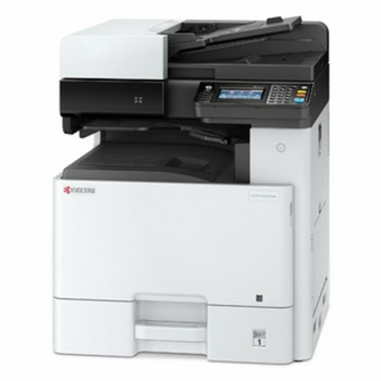 Kyocera Ecosys M8130CIDN A3 Colour Laser 30PPM MFP (1102P33AS0)