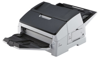 FUJITSU FI-7600 DOCUMENT SCANNER (A3, DUPLEX) 100PPM