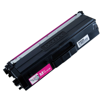 Brother TN-441M Toner Cartridge Magenta - 1,800 Pages