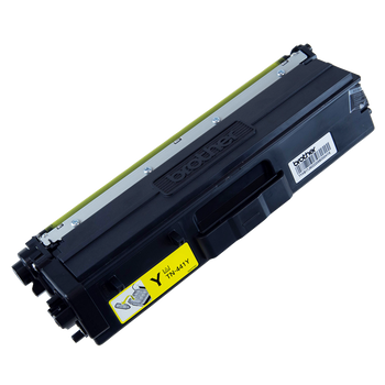 Brother TN-441Y Toner Cartridge Yellow - 1,800 Pages