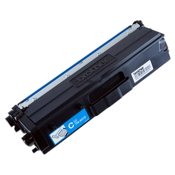Brother TN-441C Toner Cartridge Cyan - 1,800 Pages