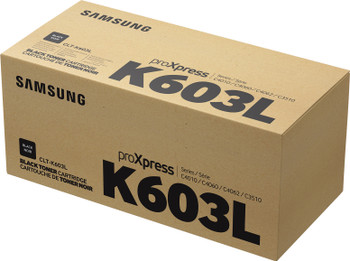 Samsung CLT-K603L C4010/C4060 Black Toner Cartridge