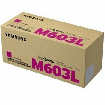 Samsung CLT-M603L C4010/C4060 Magenta Toner Cartridge