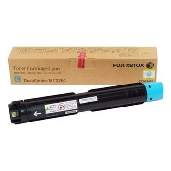 Fuji Xerox DCIV C2260 Cyan Toner 15K pages