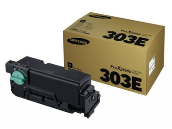 Samsung MLT-D303E Black Toner Cartridge