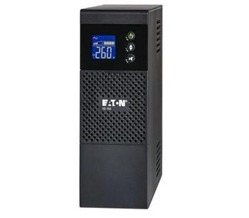 Eaton 5S 850AU 850VA/510W LINE INTERCTIVE UPS LCD