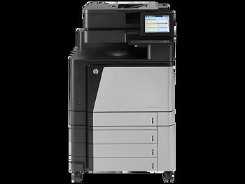 HP LJ Enterprise M880z,Print,copy,scan,fax,Duplex,800 MHz,Memory1.5 GB,Duty cycle up to 200K pages