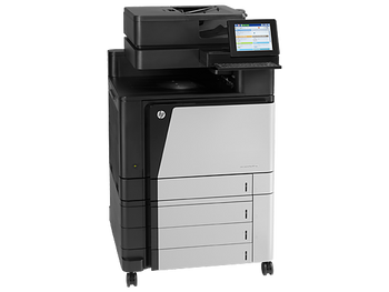 HP LJ Enterprise M880z,Print,copy,scan,fax,Duplex,800 MHz,Memory1.5 GB,Duty cycle up to 200K pages