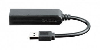 USB 3.0 to Gigabit Ethernet Adapter