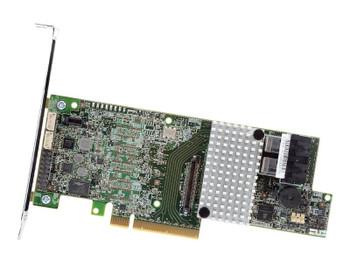INTEL Raid Controller 12GBs SAS/6GBs SATA/8x PCIe Gen3/Low Profile (RS3DC080)