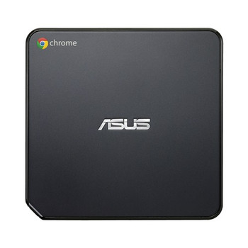 CHROMEBOX i3 5010U,2x 2GB,16G SSD M.2,GB LAN, Dual band 11ac,BT4.0,CR,HDMI,DP,Chrome OS,VESA MOUNT KIT,1Y PUR,IRON GREY
