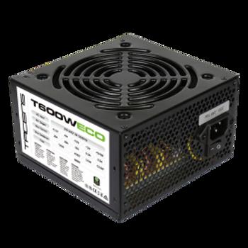 Aerocool Tacsens 600W Power Supply