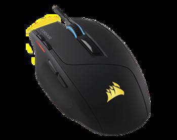 Corsair Gaming SABRE RGB 6400 DPI Optical Gaming Mouse