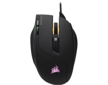 Corsair Gaming SABRE RGB 6400 DPI Optical Gaming Mouse