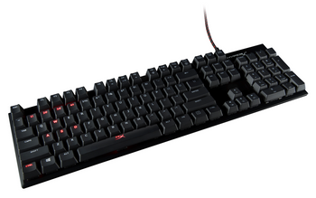 Kingston HyperX Mechanical Gaming Keyboard - MX Blue