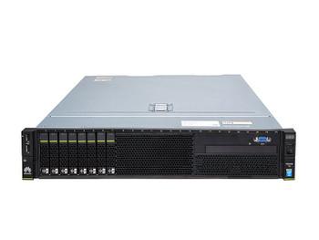 RH2288H V3 8HDD SM233 2x10G 8056Fan 750WPlatAC 2xHaswellEPXeonE5-2630v3 4x16GDDR4 2x300G_SAS SR130_RAIDCard