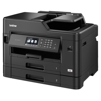 Brother MFC-J5730DW 22/20ipm A3 Business Colour Inkjet Multifunction Printer