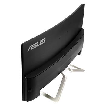 """ASUS VA326H 32"""" Gaming Monitor, VA Curved, 144hz Eyecare Adaptive-Sync Gaming Monitor"""