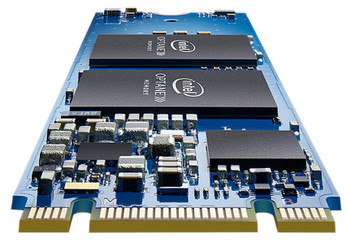 INTEL Optane Cache Memory 32GB M.2 2280 PCIe 3.0 NVMe 3D XPOINT(MEMPEK1W032GAXT)