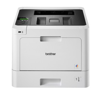 Brother HL-L8260CDW 31ppm A4 Wireless Colour Laser Printer