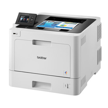 Brother HL-L8360CDW 31ppm A4 Colour Laser Printer