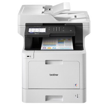 Brother MFC-L8900CDW 31ppm A4 Colour Multifunction Laser Printer