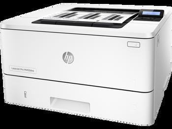 HP LaserJet Pro M402dne 38ppm A4 Mono Laser Printer (C5J91A)